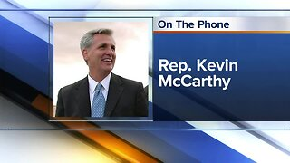 23ABC Interview: Rep. Kevin McCarthy