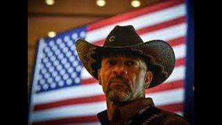 Sheriff David Clarke Speaks at Will County Freedom Day Dinner