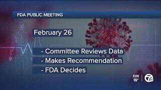 Johnson & Johnson asks FDA to authorize its Covid-19 vaccine