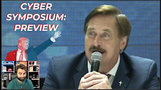 CYBER SYMPOSIUM PREVIEW
