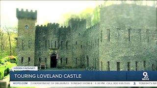 Hidden Cincinnati: Explore Loveland Castle