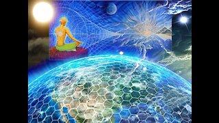 February Energy Meditation - Divine Design