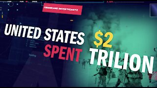 The Cost of Forever Wars – Episode 2: Afghanistan (Firebrand with Matt Gaetz)