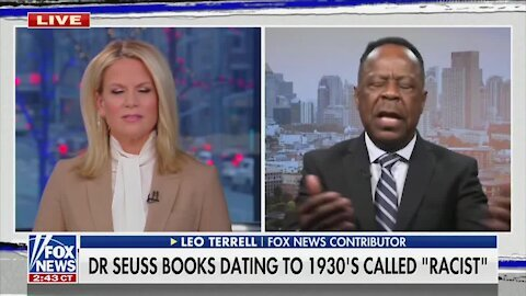 Terrell: 'Cancel Culture Is Going To Backfire Because It Denies History'