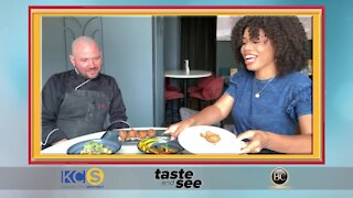 Taste and See: Canary