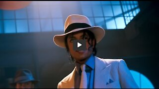 Michael Jackson - Smooth Criminal Full Version (Official Video)