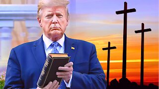 Is AMERICA Turning into a CHRISTIAN THEOCRACY?!?