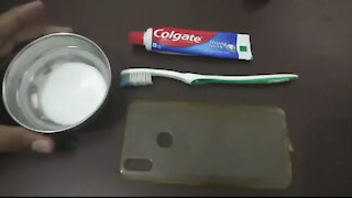 How To Clean Your Phone Case Simple And Easy.