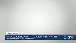 Recall Roundup 4/16