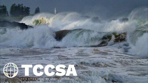 Post-Flood Catastrophes - Ross Olson, M.D.