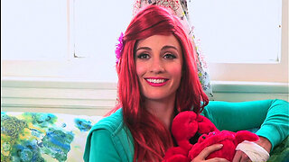 Why Disney Princesses Make the Worst Roommates