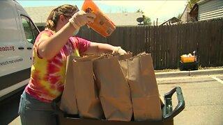 Denver group helping feed people during coronavirus pandemic