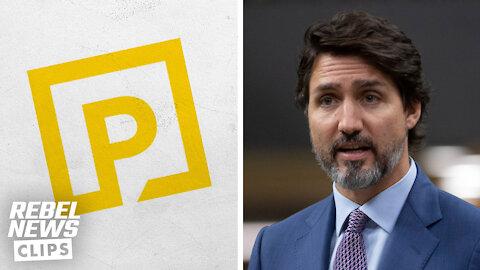 Postmedia demands Trudeau provide another massive bailout, blames Big Tech