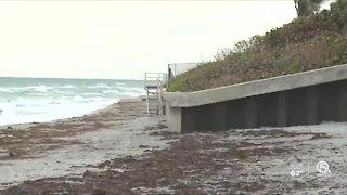 Ocean Ridge debates who gets beach access