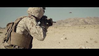 Always a Riflemen