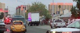 Deadly downtown Las Vegas fire latest
