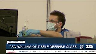 TSA restarting self-defense training for flight crews