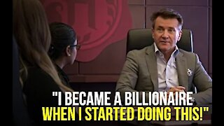 What POOR people don't know about MONEY! How to get RICH quickly!