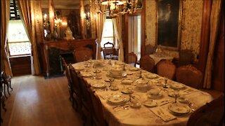 Sneak peek inside Pabst Mansion before it reopens April 10