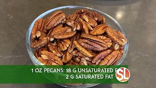 YUM: How to incorporate American Pecans into your family meals