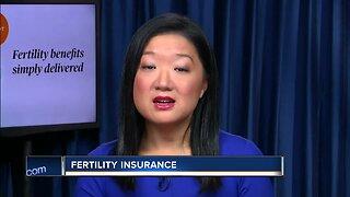 Fertility Insurance