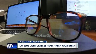 What you need to know before buying blue-light glasses