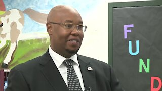 FULL NEWS CONFERENCE: Palm Beach County superintendent talks first day of school