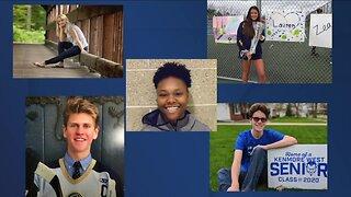 Class of 2020: Celebrating high school seniors