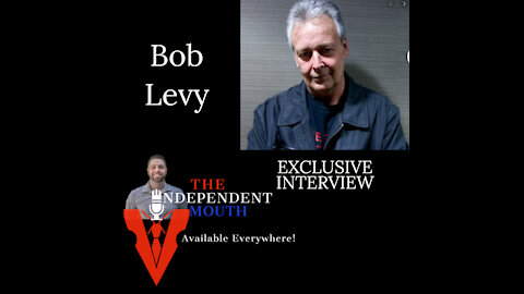 Bob Levy Interview SNippet #1