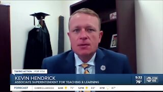 Pinellas County Schools' Summer Bridge Program needs more teachers as enrollment climbs