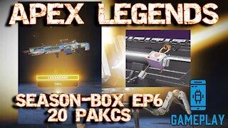 Apex Legends - SE_Box_EP6