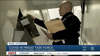 Protecting Consumers: COVID-19 Fraud Task Force launched
