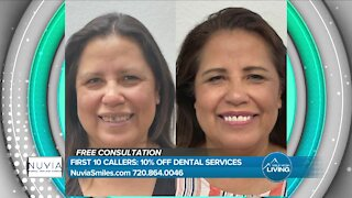 Nuvia Dental Implant Center // Free Consultations & Free Second Opinions!