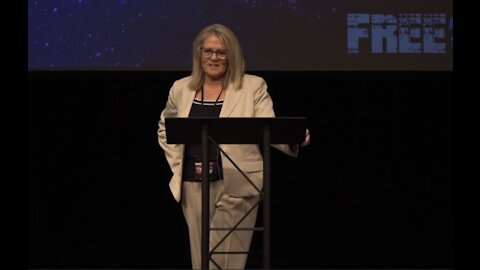 """Dr.Judy Mikovits: """"Plandemic and beyond"""""""
