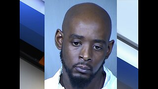 PD: Man arrested in death of north Phoenix toddler - ABC15 Crime