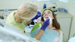 How Risky is Getting My Teeth Cleaned?