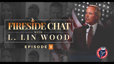 Lin Wood - Fireside Chat 9   Is Joe Biden Really the President of the U.S?   + 2 Other MEGA Shows