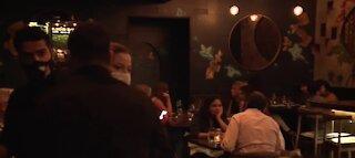 Restaurants optimistic about full capacity future