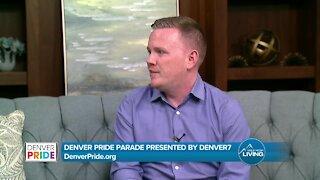 Denver Pride // Parade Time!