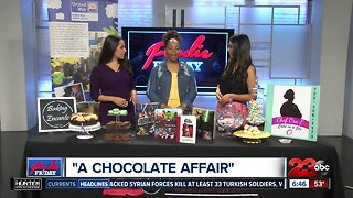 "Foodie Friday: ""A Chocolate Affair"""