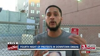 Brother of James Scurlock speaks out