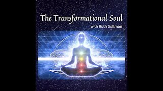 The Transformational Soul Show Special Guest Susan Redwine 7July2021