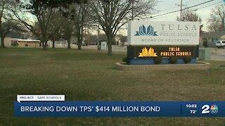 Breaking down TPS' $414 million bond