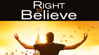 Right to Believe [2014] Full Movie