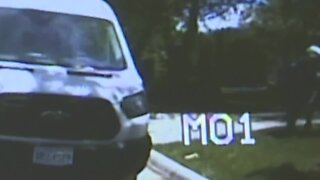 Amazon driver charged after police confrontation in Warren