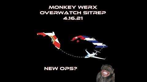 Monkey Werx Overwatch 4.16.21