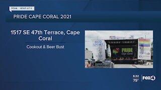 2021 Pride Cape Coral
