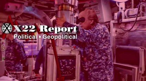 X22 Report 7-13-21