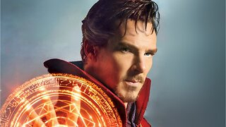 Why Didn't Doctor Strange Fight Thanos?