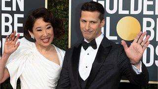 Next Year's Golden Globes Hitting NBC On January 5